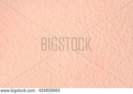 Natural beige paint texture background