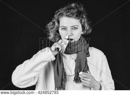 Nasal Drops. Respiratory Disease. Sinusitis Treatment. Sinusitis Diagnostics. Runny Nose. Inflammati