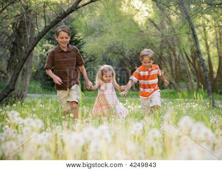 Run Kids