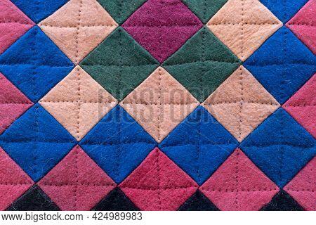 Traditional Carpets For Sale, Handmade Kyrgyz Carpet