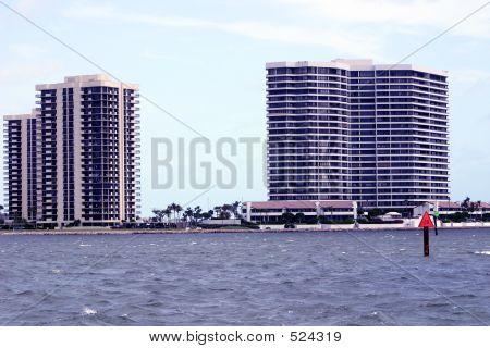 Florida Condo Buidlings