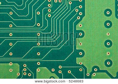 Electronic Circut Board