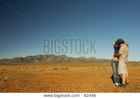 Love: Outback Lover