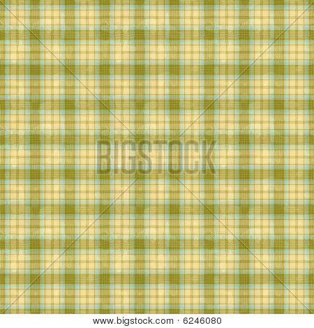 High resolution image of green fabric texture background poster
