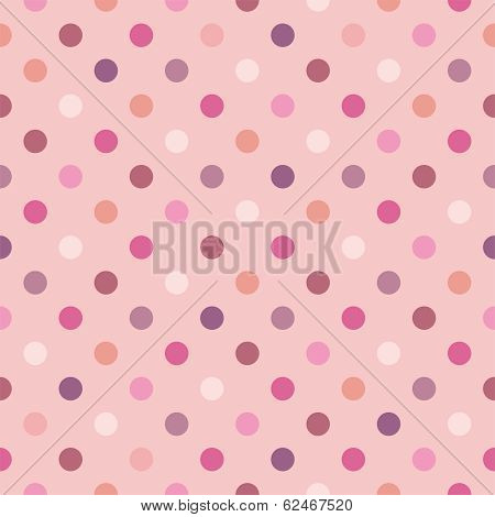 Polka Dots Color 10.eps
