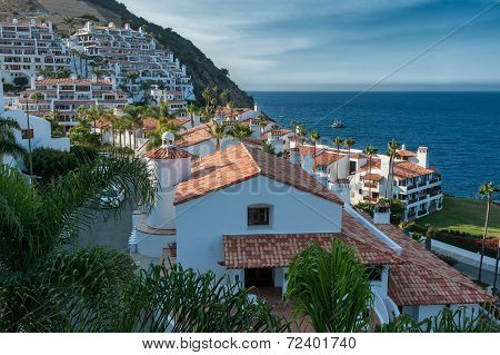 Catalina Island Resort