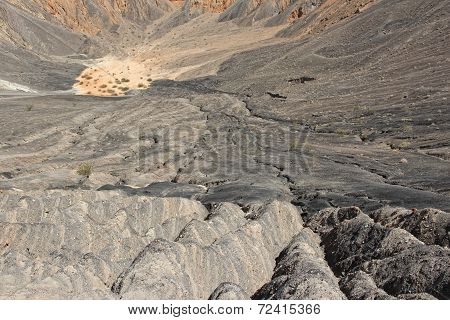 Death Valley - Ubehebe Crater
