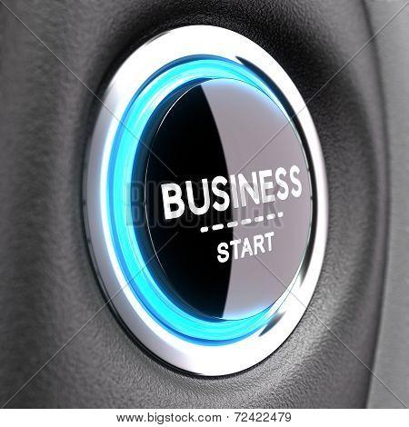 New Business Concept - Entrepreneurship