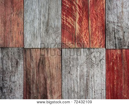 grunge texture wood planks background