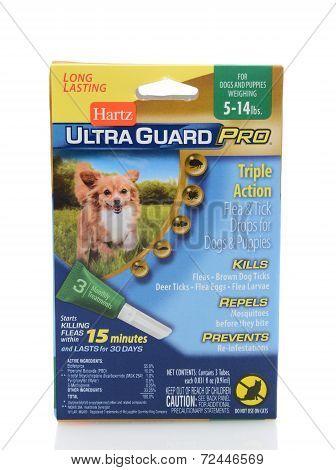 Hartz Ultraguard Pro