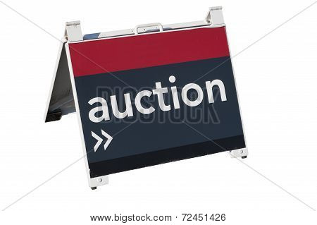 For Auction