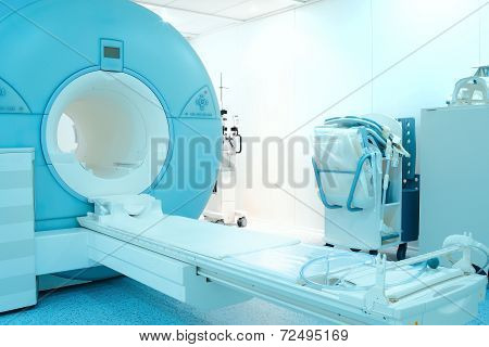 Ct Machine