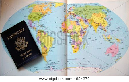 Atlas and Passport Color