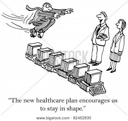 Healthcare Insurance Plan