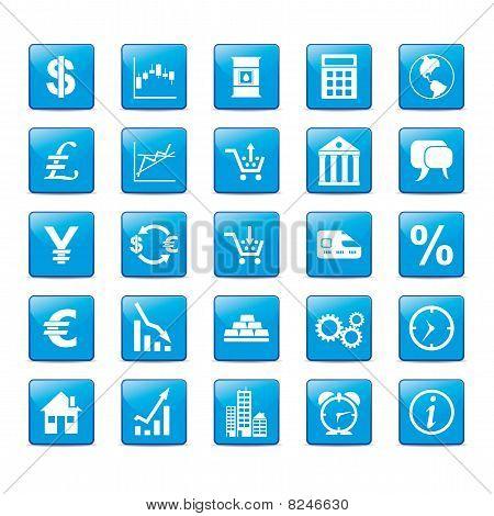 Iconset Marketplace