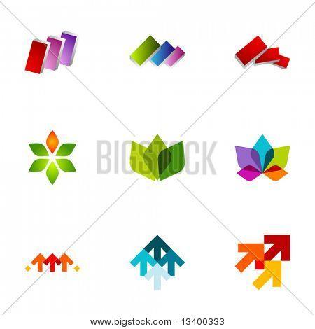 Design elements - Set 69