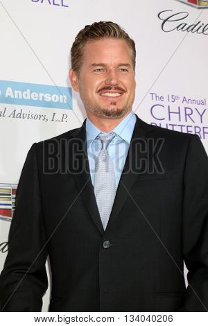LOS ANGELES - JUN 11:  Eric Dane at the 15th Annual Chrysalis Butterfly Ball at the Private Residence on June 11, 2016 in Brentwood, CA