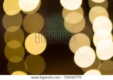 Blur lights is beautiful design background for graphic