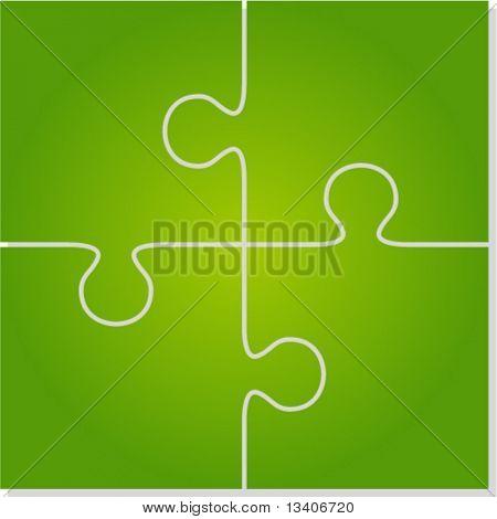 Vector puzzle