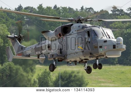 Royal Navy Wildcat
