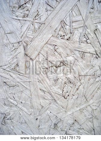 wood fibers as background