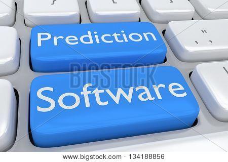 Prediction Software Concept