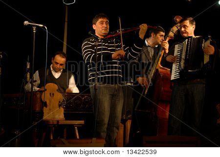 Marsa and Nea' Vasile Folk Group
