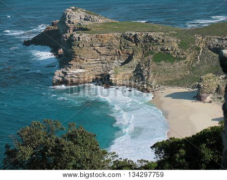 Cape Point, Peninsula Cape Town South Africa