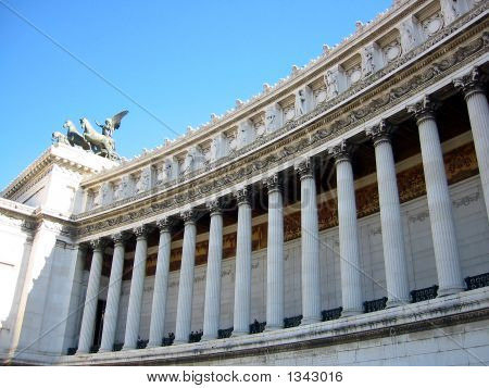 vertical columns