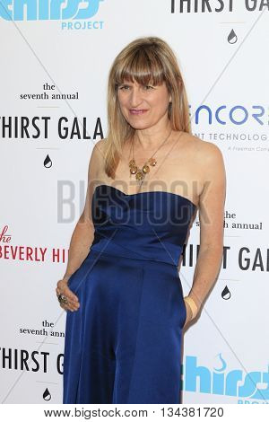 LOS ANGELES - JUN 13:  Catherine Hardwicke at the 7th Annual Thirst Gala at the Beverly Hilton Hotel on June 13, 2016 in Beverly Hills, CA
