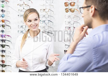 We'll Find Perfect Eyeglasses For You