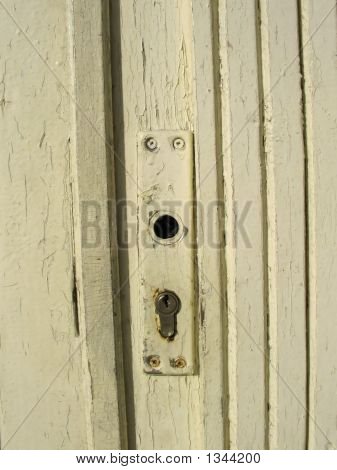 Door Without Handle 8)