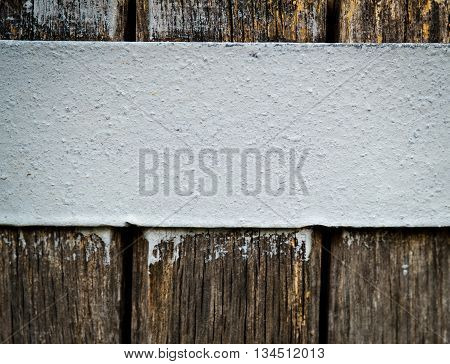 Wood Texture Background with natural pattern, brown color