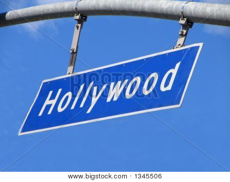 Hollywood In The Hills