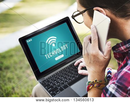 Internet Wifi Connection Access Hotspot