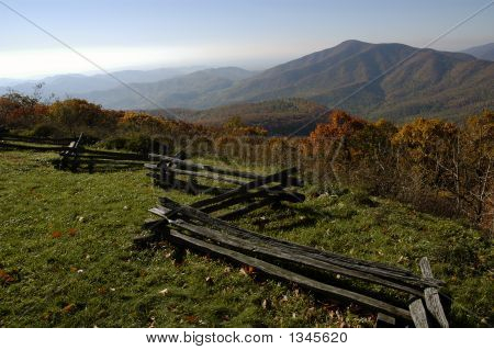 Blue Ridge Of Virginia