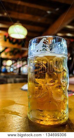 Beer Glass,  Beer,  Beer garden,  Drinking Draft beer