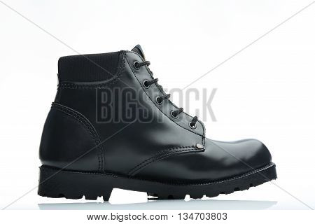 Ankle Men Boot