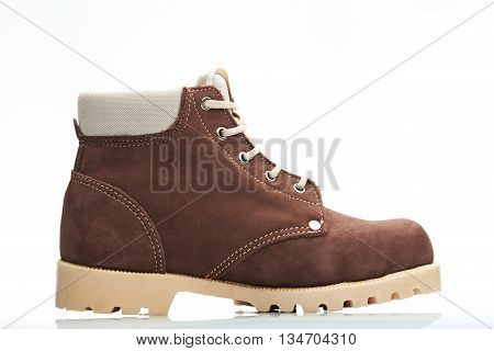 Fashion Ankle Men Boot
