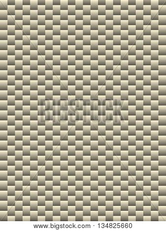Gray texture geometric seamless background kevlar abstract