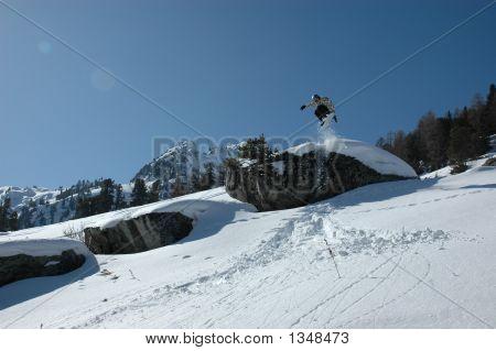 Snowboarding Freedom 2