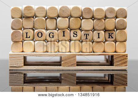 Concept Logistic