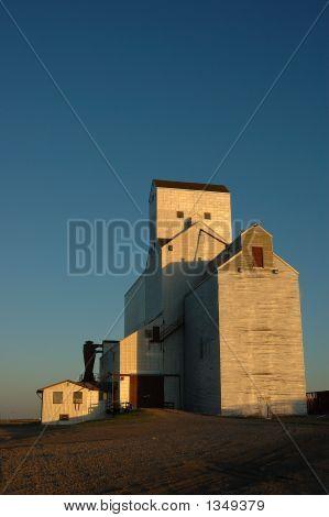 Prairie Elevator 2