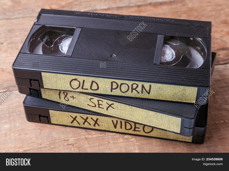 Vhs Porn
