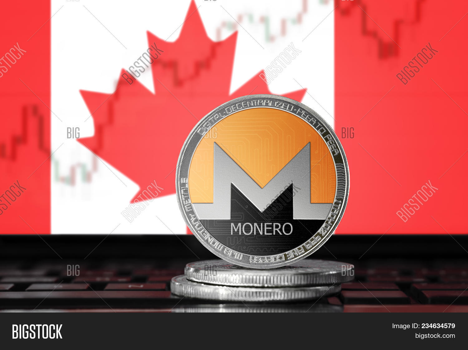 cryptocurrency canada stock