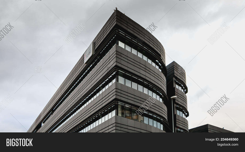 Architecte Bas Rhin county council french image & photo (free trial)   bigstock