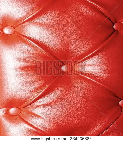 Abstract texture of leather furniture upholstery, wall and background, Abstract colorful textures poster