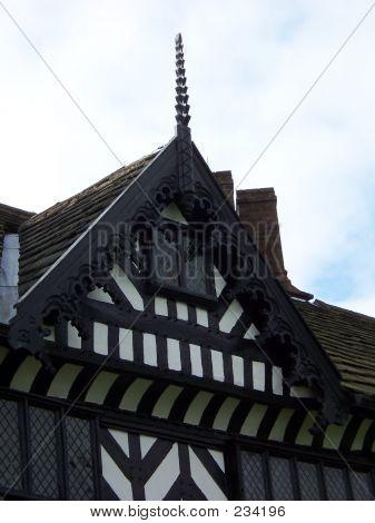 Tudor Hall 4