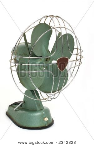 Old Air Fan