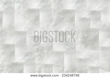 White Abstract Texture, Light Style For Cover Design, Book, Poster, Cd, Website Background Or Advert